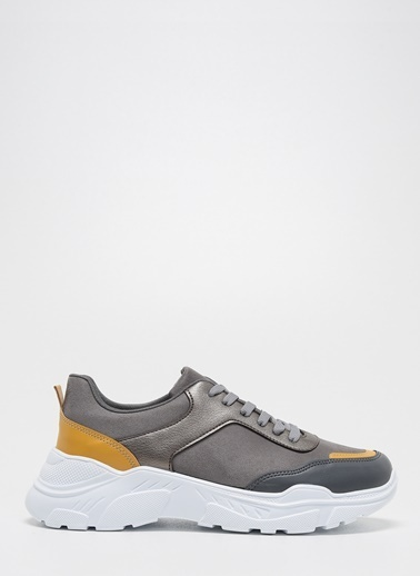 D by Divarese Sneakers Antrasit